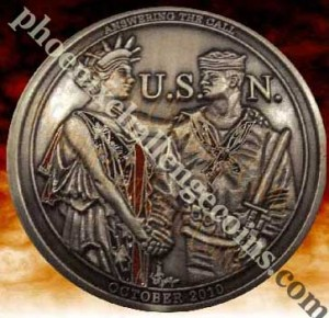 fire coin