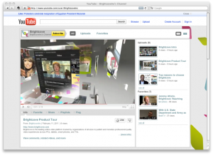 Youtube video optimazation