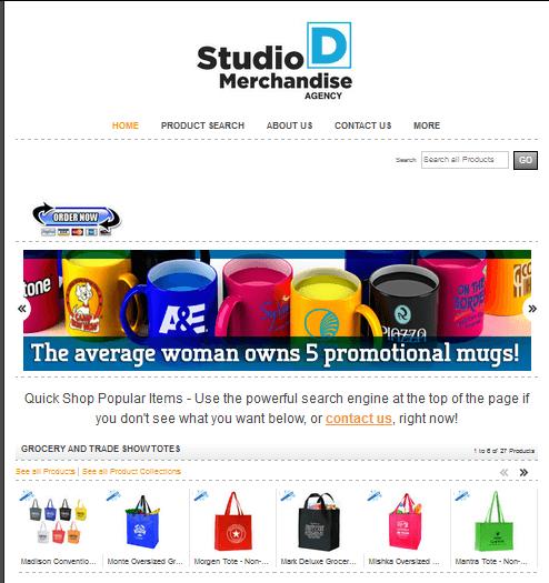StudioDBefore