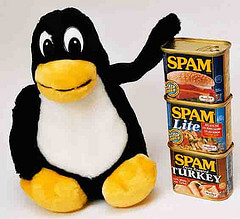 google Penquin Spam