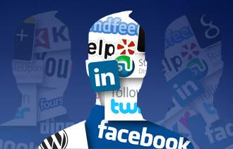 branding with social media
