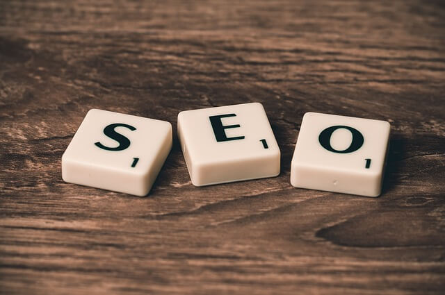 SEO Keyword Suggestions