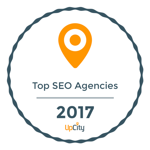 Noxster is Rated the Best Local Agency in 2017 by UpCity