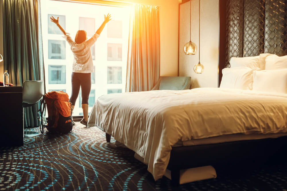 Premier Digital Marketing for Hotels and Beyond in Southern California